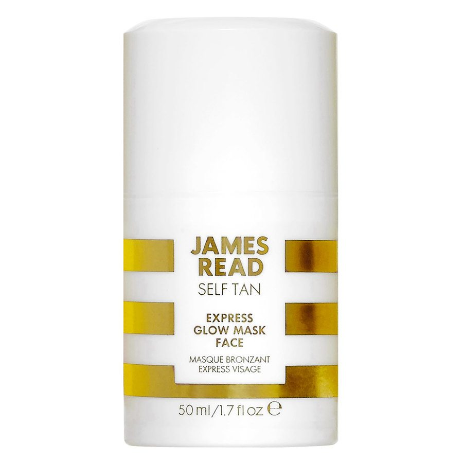 James Read Self Tan Express Glow Mask Face (50 ml)