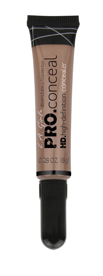 L.A. Girl Cosmetics Pro Conceal HD Concealer, Beautiful Bronze GC987 (8 g)