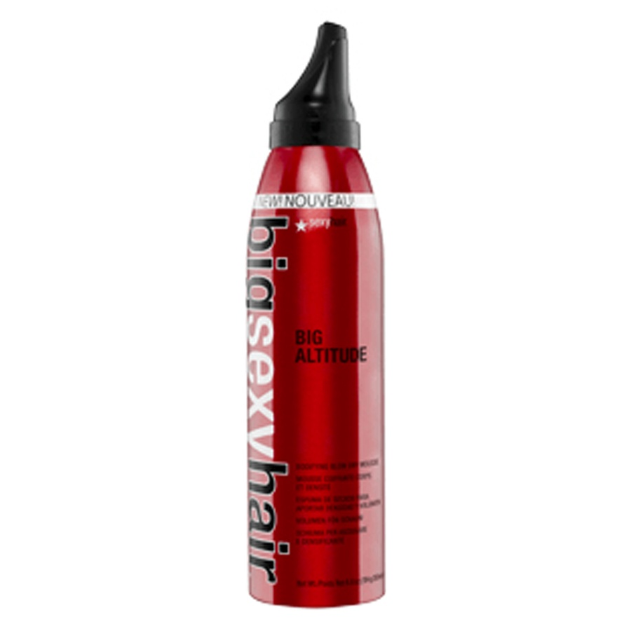 Big Sexy Hair Big Altitude Mousse (200 ml)