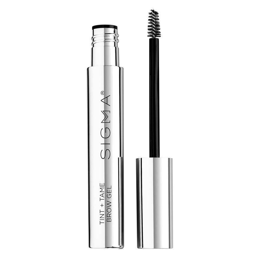 Sigma Tint And Tame Brow Gel, Clear (2,7 ml)