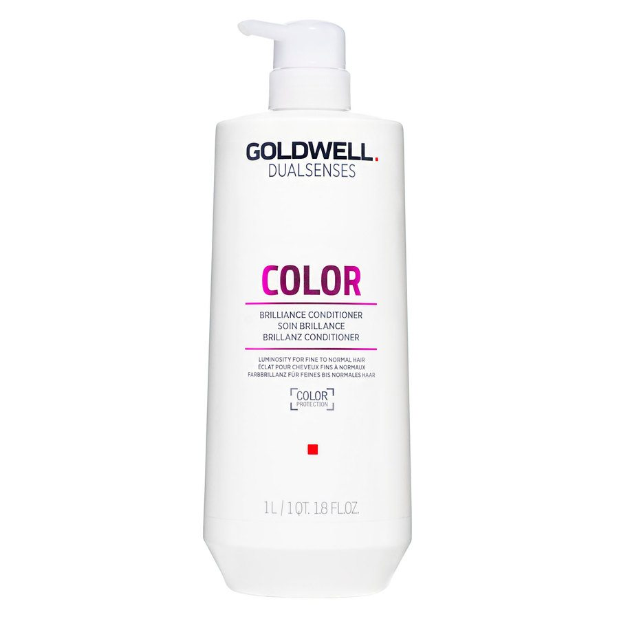 Goldwell Dualsenses Color Brilliance Conditioner 1000ml