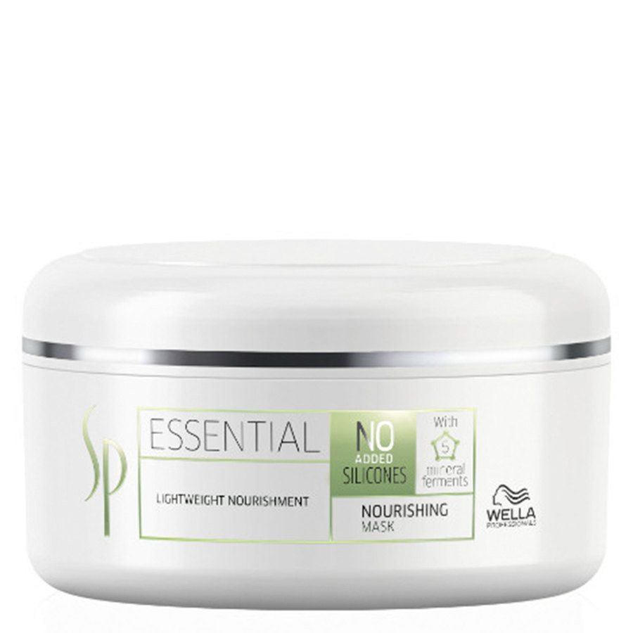 Wella Professionals SP Classic Essential Nourishing Mask (150 ml)