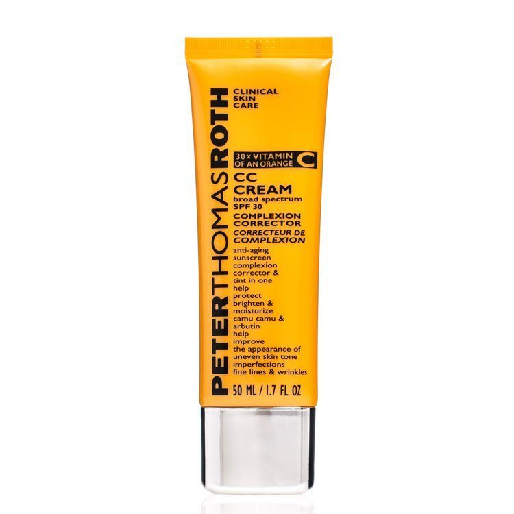 Peter Thomas Roth CC Cream Complexion Corrector Light (50 ml)