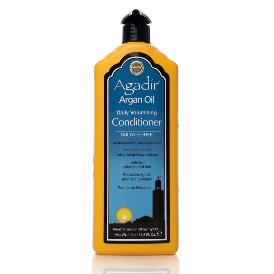 Agadir Argan Oil Daily Volumizing Conditioner 1000ml