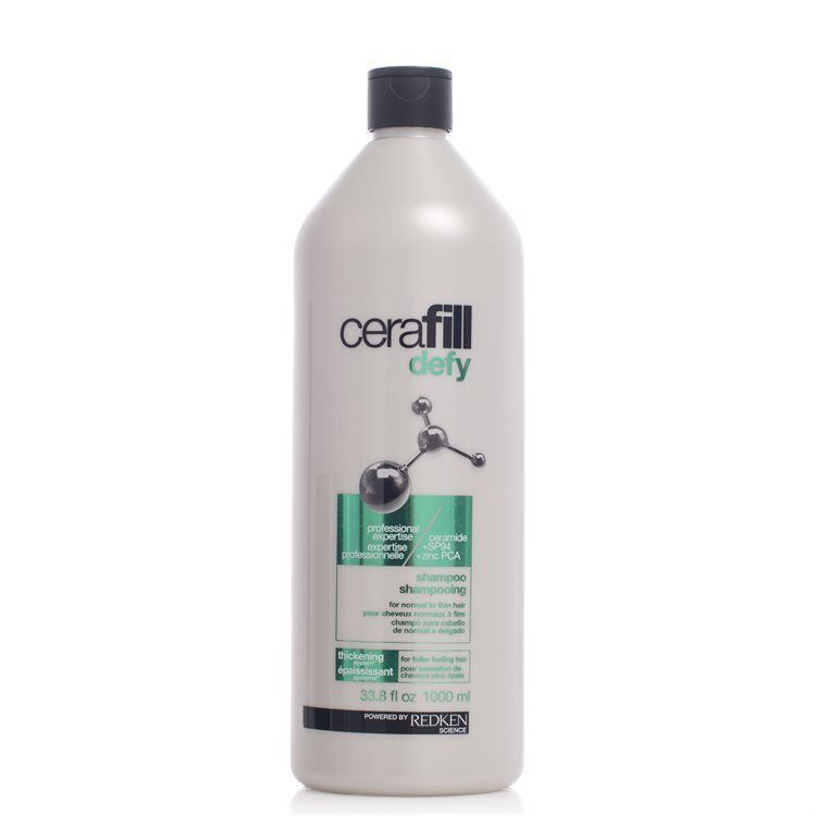 Redken Cerafill Defy Shampoo (1000 ml)