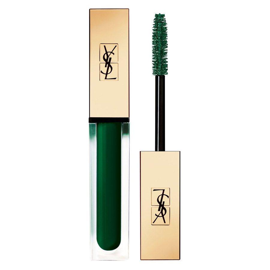 Yves Saint Laurent Vinyl Couture Mascara, #3 Green