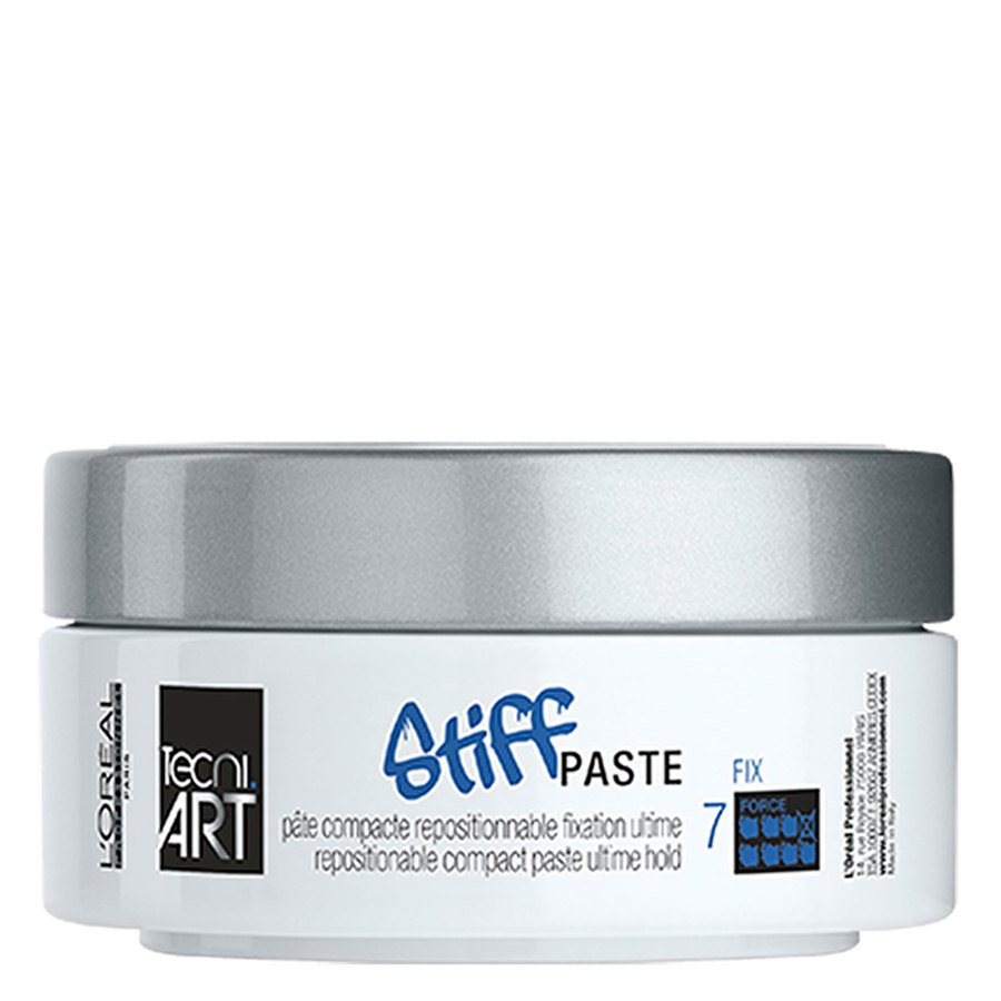 L'Oréal Professionnel tecni.ART Stiff Paste By Tecni Art 75ml