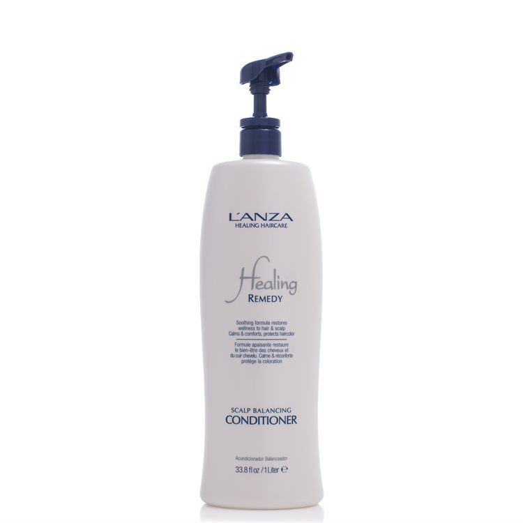 Lanza Healing Remedy Scalp Balancing Conditioner 1000 ml