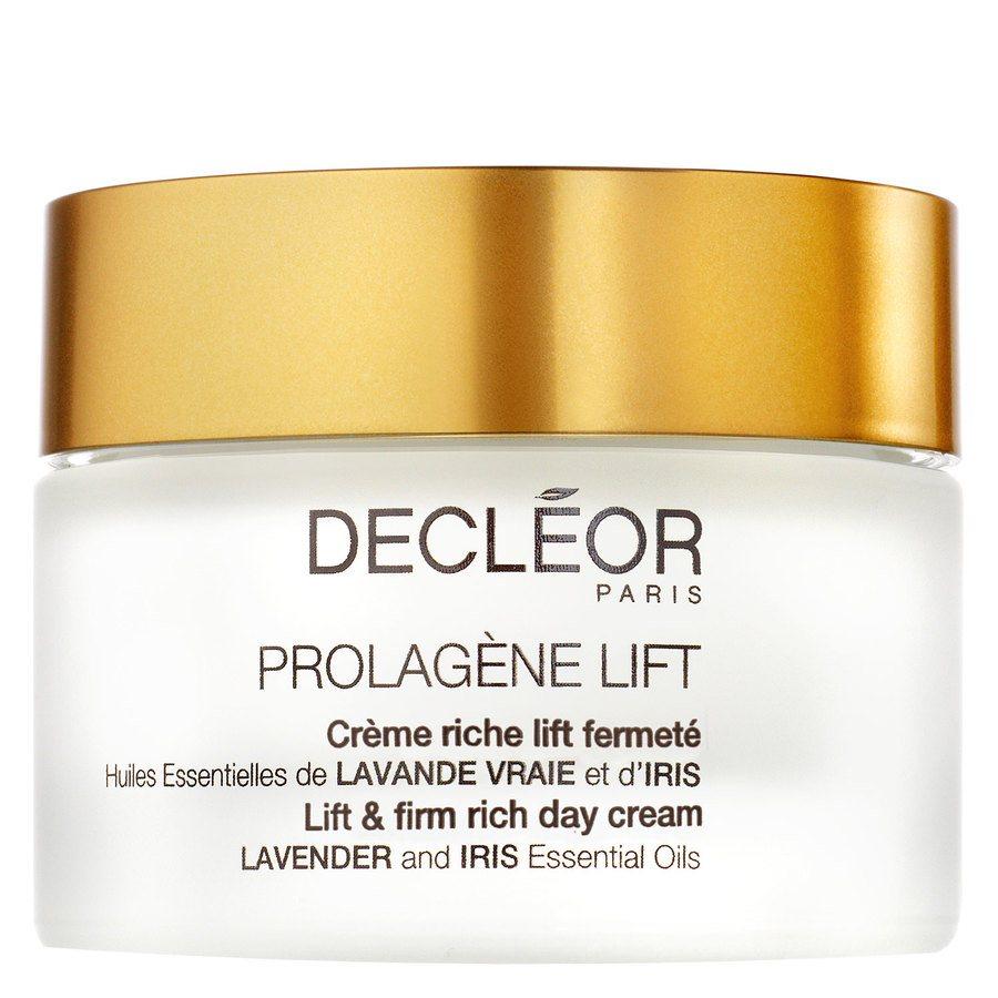 Decléor Prolagene Lift and Firm Rich Day Cream 50ml