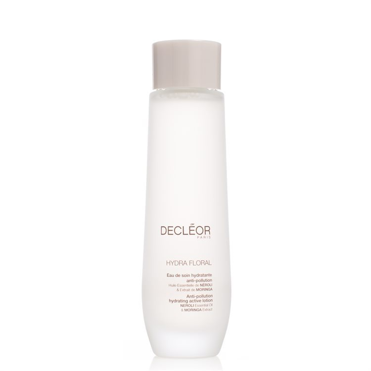 DECLÉOR Hydra Floral Anti-Pollution Hydrating Active Lotion (100 ml)