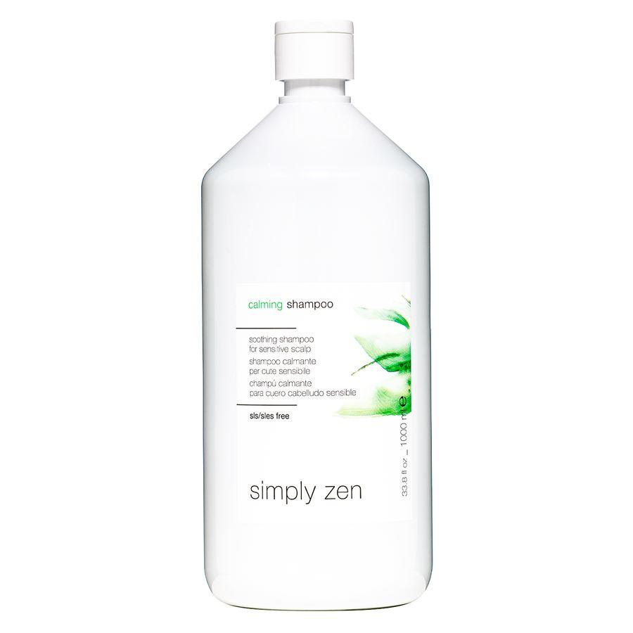 Simply Zen Calming Shampoo (1000ml)