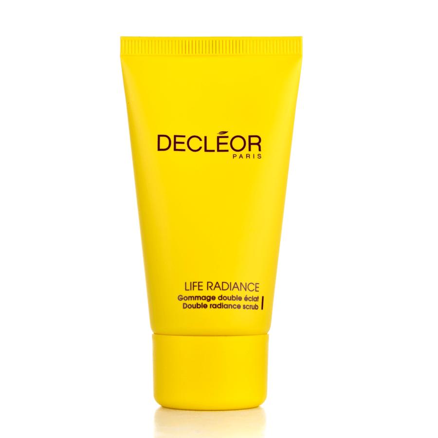Decléor Life Radiance-Double Radiance Scrub 50 ml