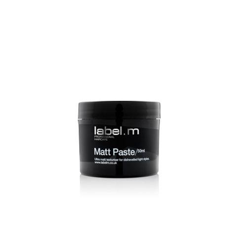 label.m Matt Paste (50 ml)