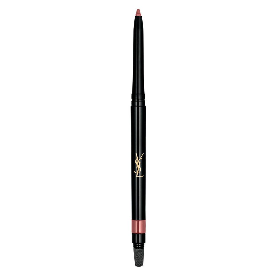 Yves Saint Laurent Dessin des Lèvres Lipliner, #4 Rose Fumé