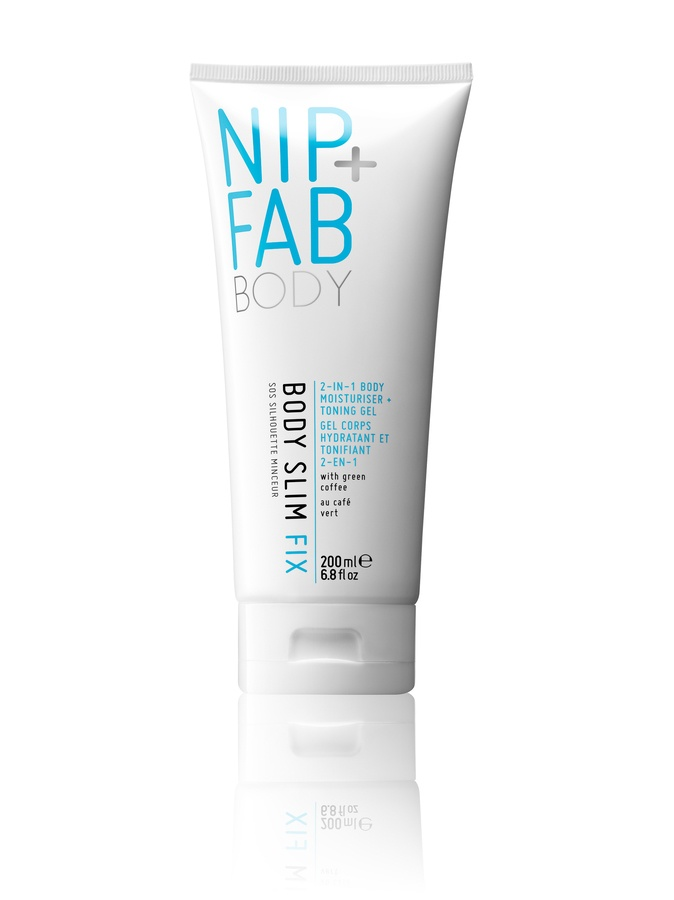 Nip + Fab Body Slim Fix (200 ml)