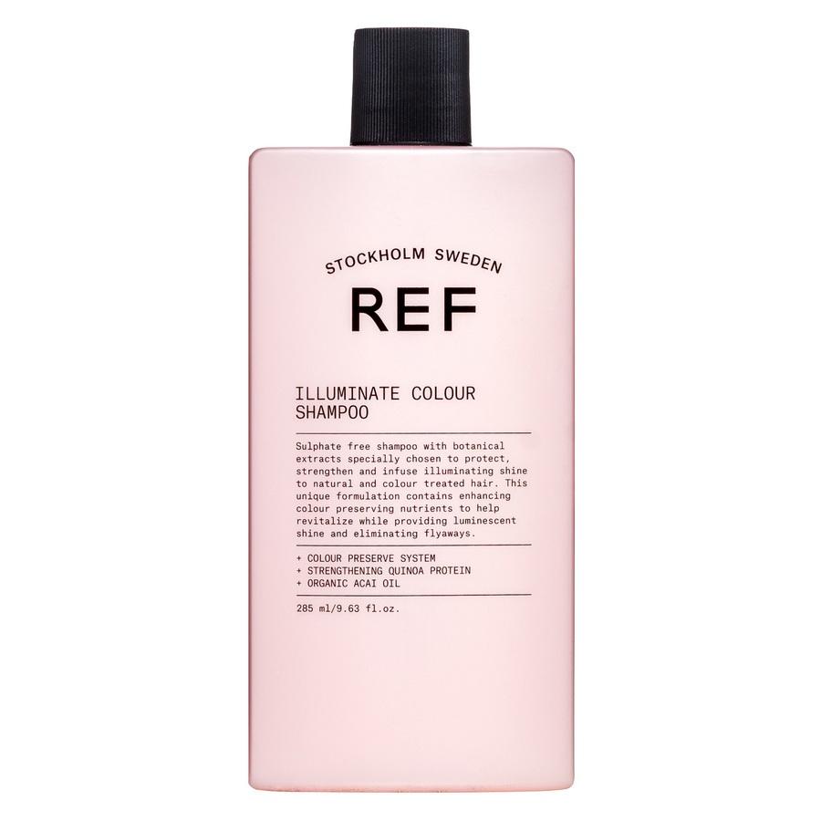 REF Illuminate Color Shampoo (285 ml)