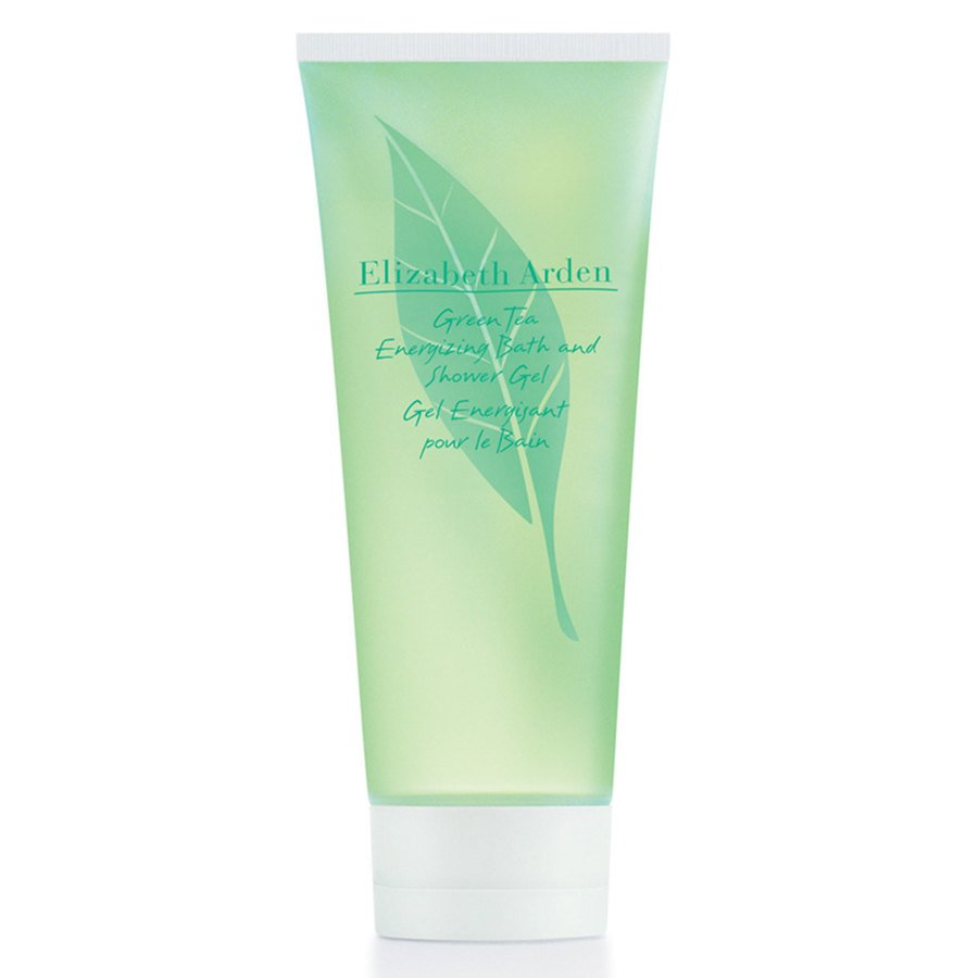 Elizabeth Arden Green Tea Energizing Bath & Shower Gel (200 ml)