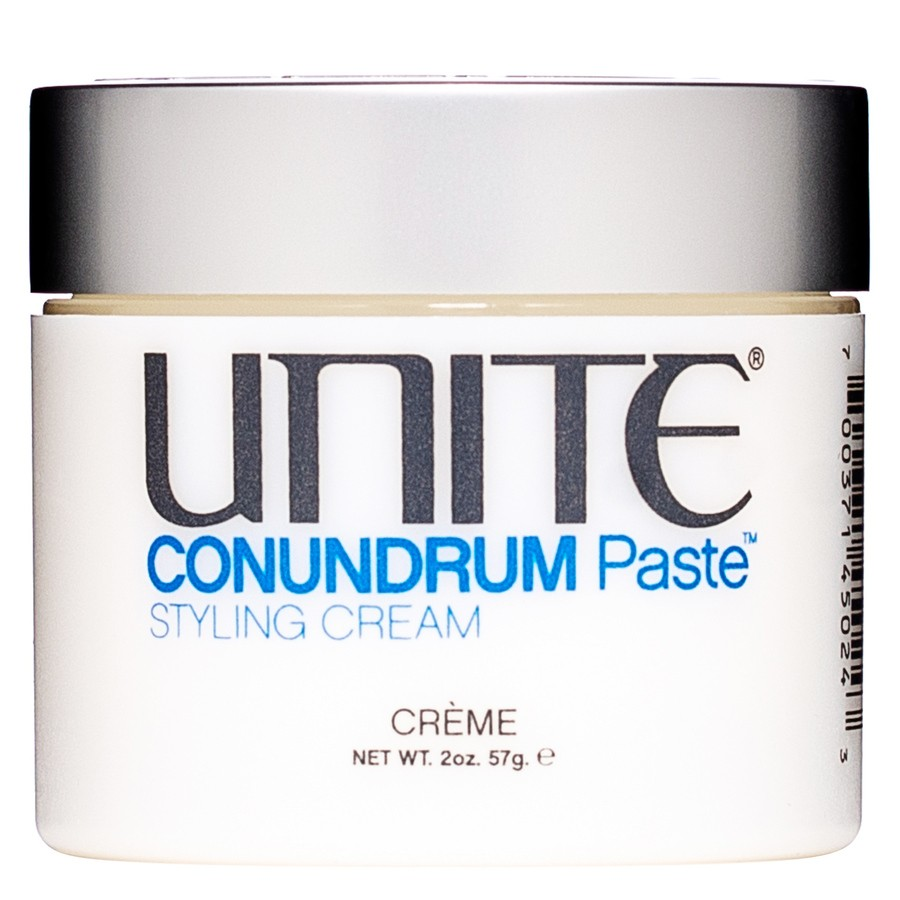 Unite Conundrum Paste Styling Cream (57g)