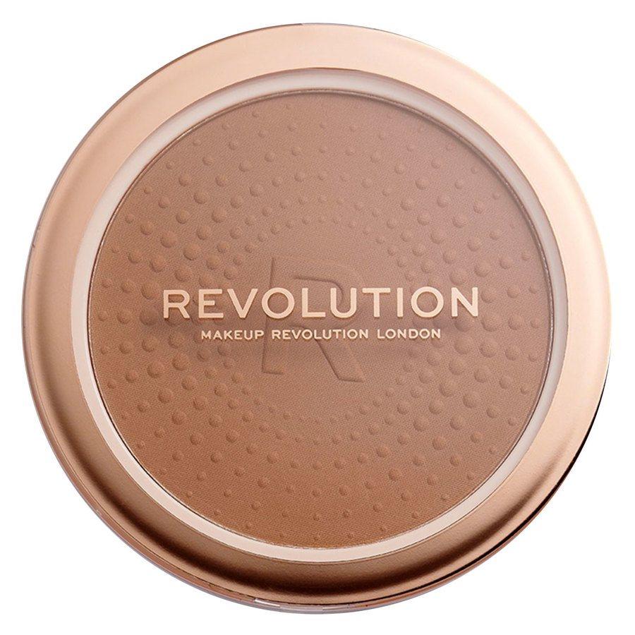 Makeup Revolution Mega Bronzer, 02 Warm