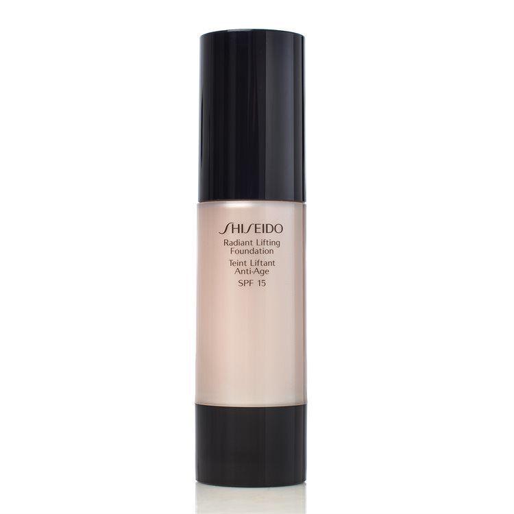 Shiseido Radiant Lifting Foundation, I40 (30 ml)