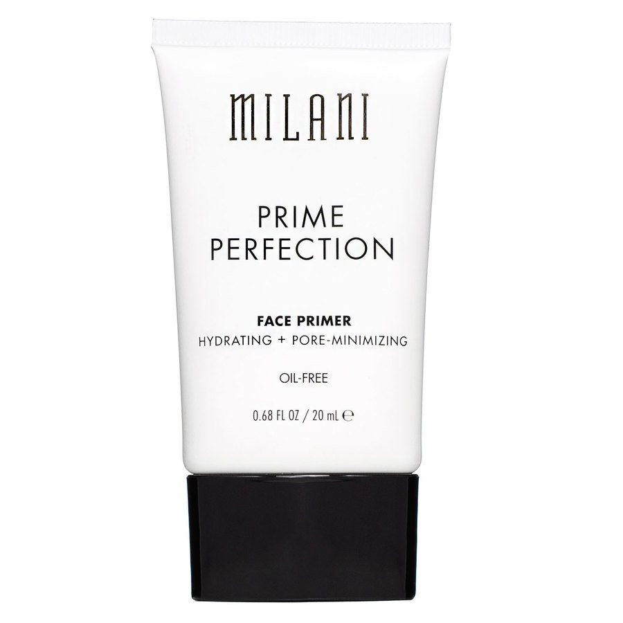 Milani Face Primer Hydrating & Pore Minimizing (Vegan) (20 ml)