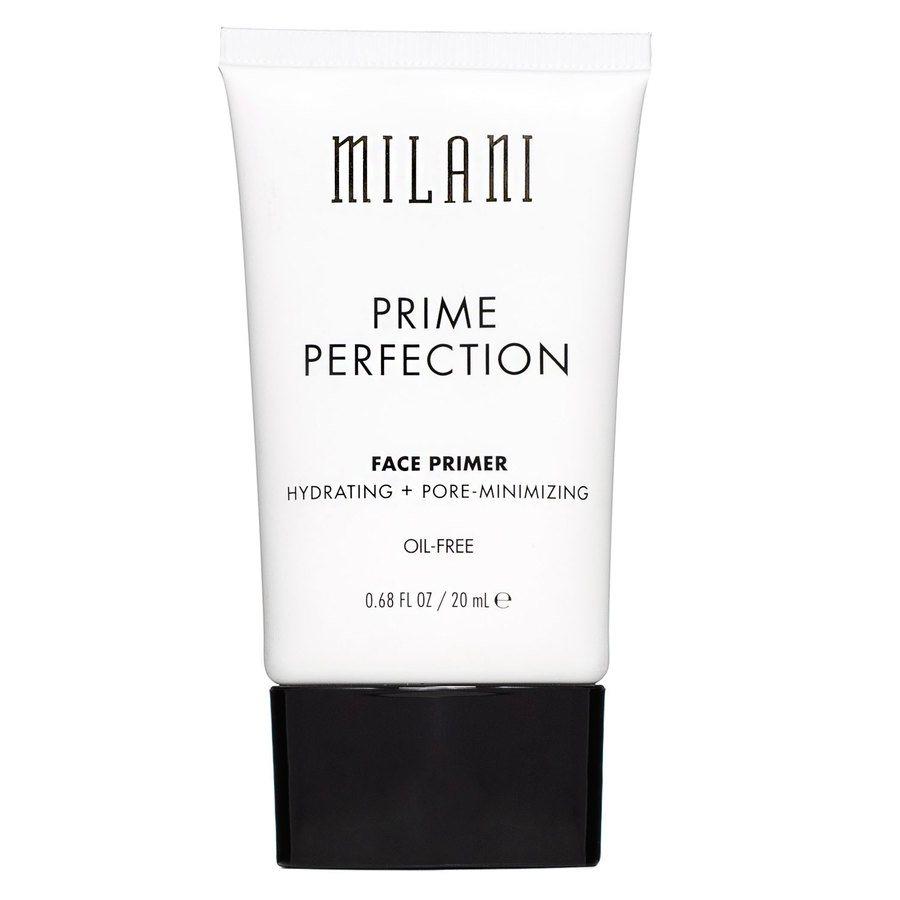 Milani Face Primer Hydrating & Pore Minimizing (Vegan) (20 ml)