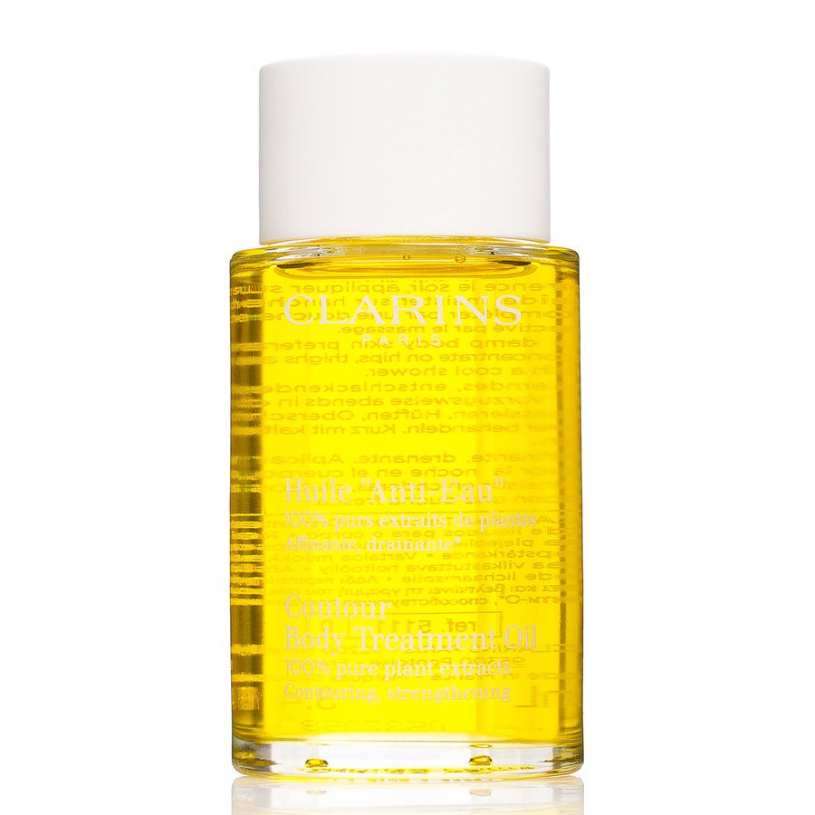 Clarins Contour Body Treatment Oil (100 ml)