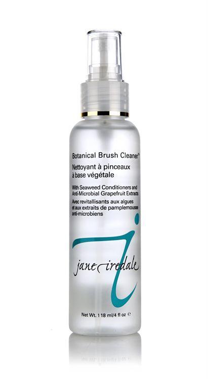 Jane Iredale Botanical Brush Cleaner Pinselreiniger (118 ml)