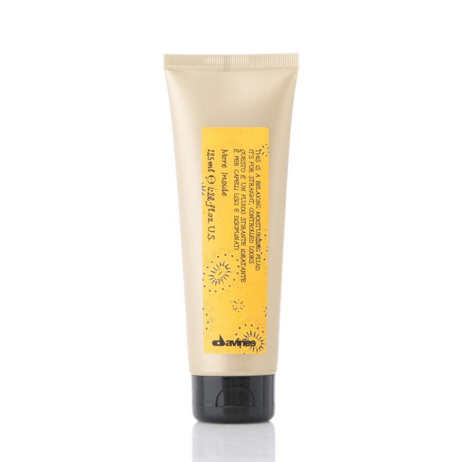 Davines More Inside This Is A Relaxing Moisturizing Fluid Stylingcreme (125 ml)
