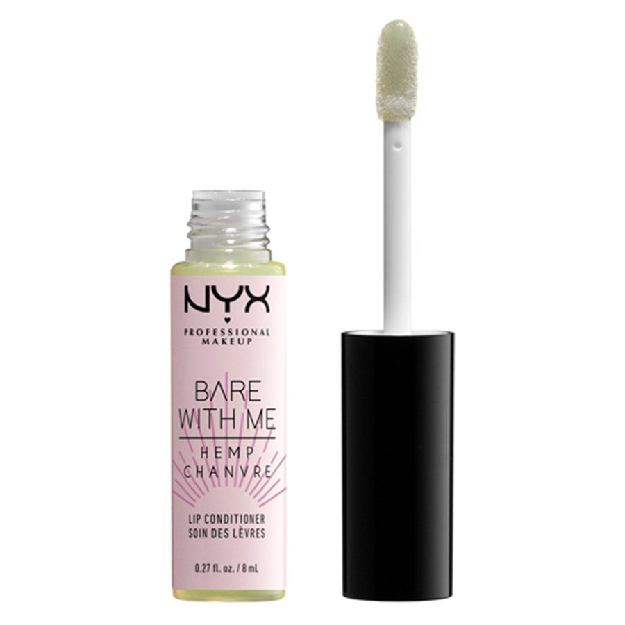NYX Professional Makeup Bare With Me Hemp Lip Conditioner (8 ml)