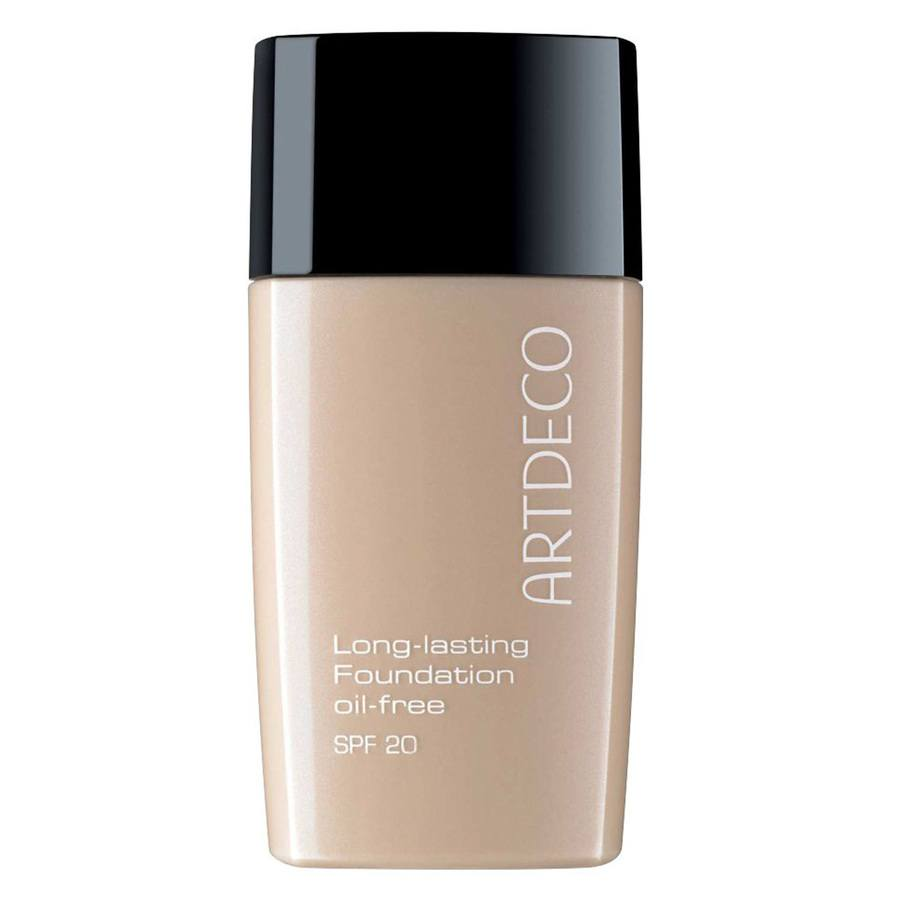 Artdeco Long Lasting Foundation Oil Free, #20 Spicy Almond