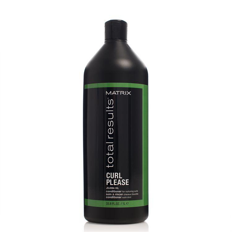 Matrix Total Results Curl Please Conditioner (1000 ml)