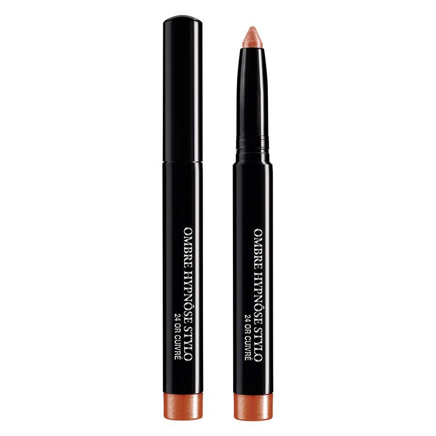 Lancôme Ombre Hypnôse Metallic Stylo Cream Eyeshadow Stick #24 Or Cuivré