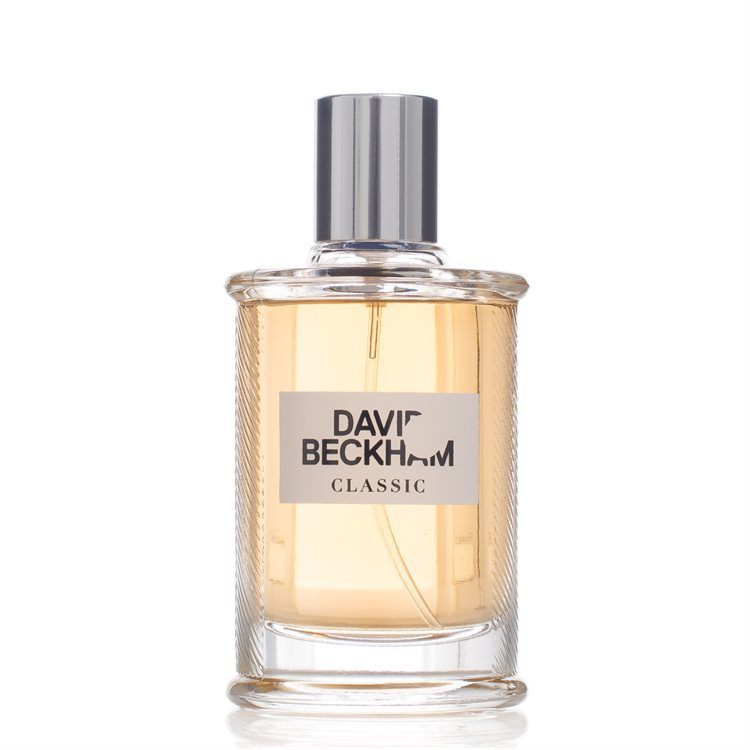 David Beckham Classic Eau De Toilette Spray (60 ml)