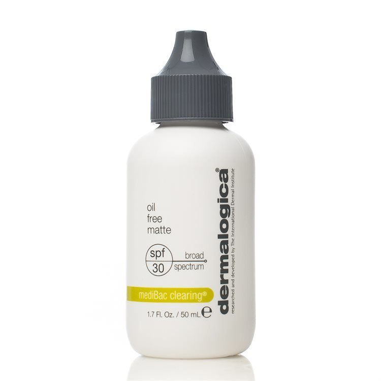 Dermalogica Oil Free Matte Block SPF30 50ml