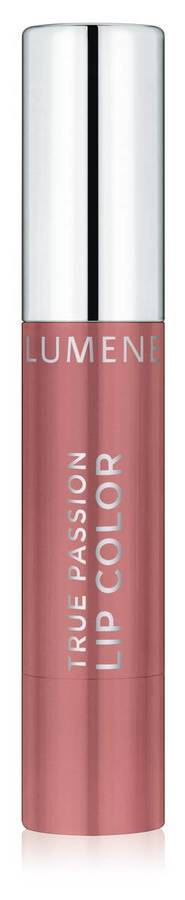 Lumene True Passion Lip Color (2,5 g), 1 Natural Light