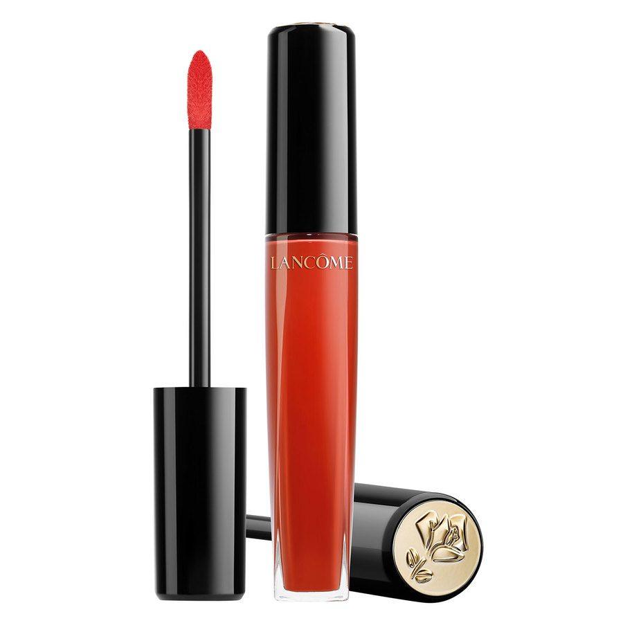 Lancôme L'Absolu Gloss Matte Lip Gloss, #144 Rouge Artiste