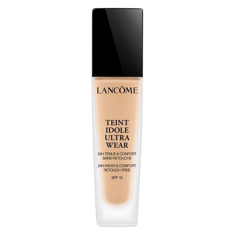 Lancôme Teint Idole Ultra Wear Foundation #025 Beige Lin