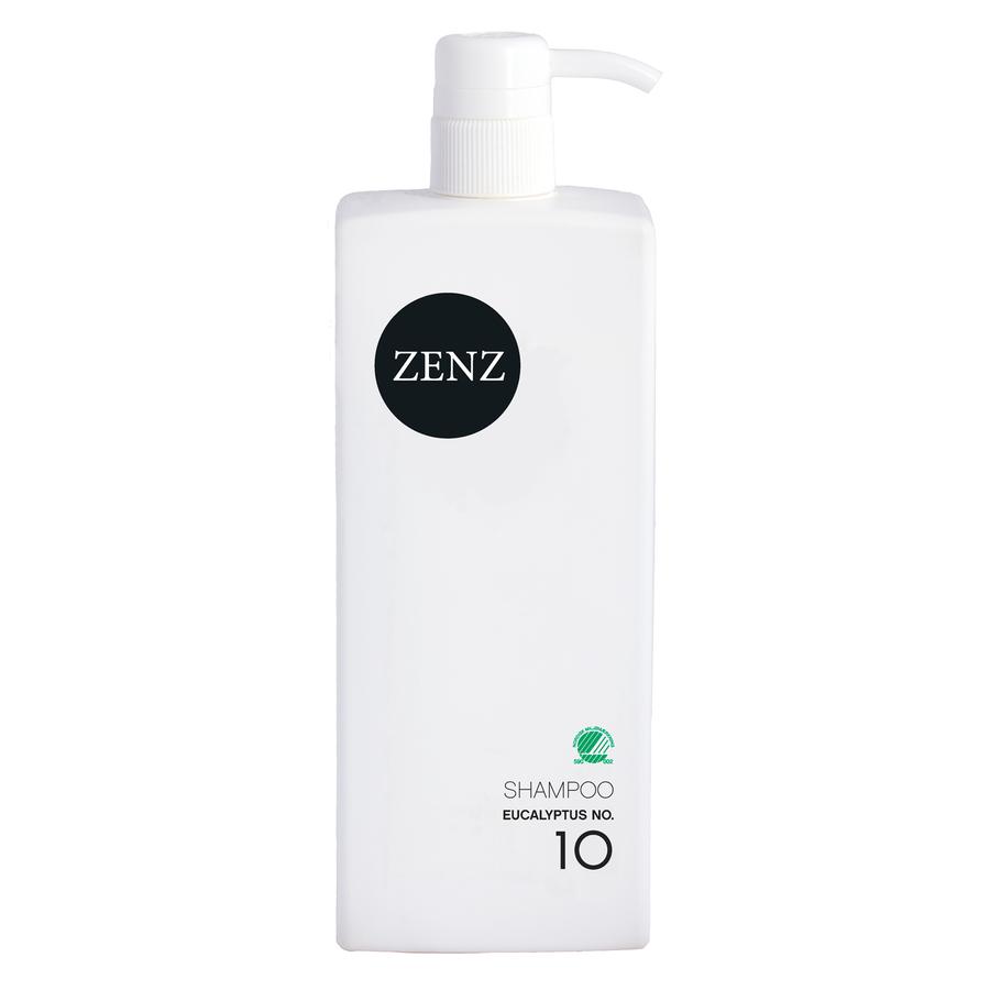 Zenz Organic Shampoo Eucalyptus No. 10 785ml
