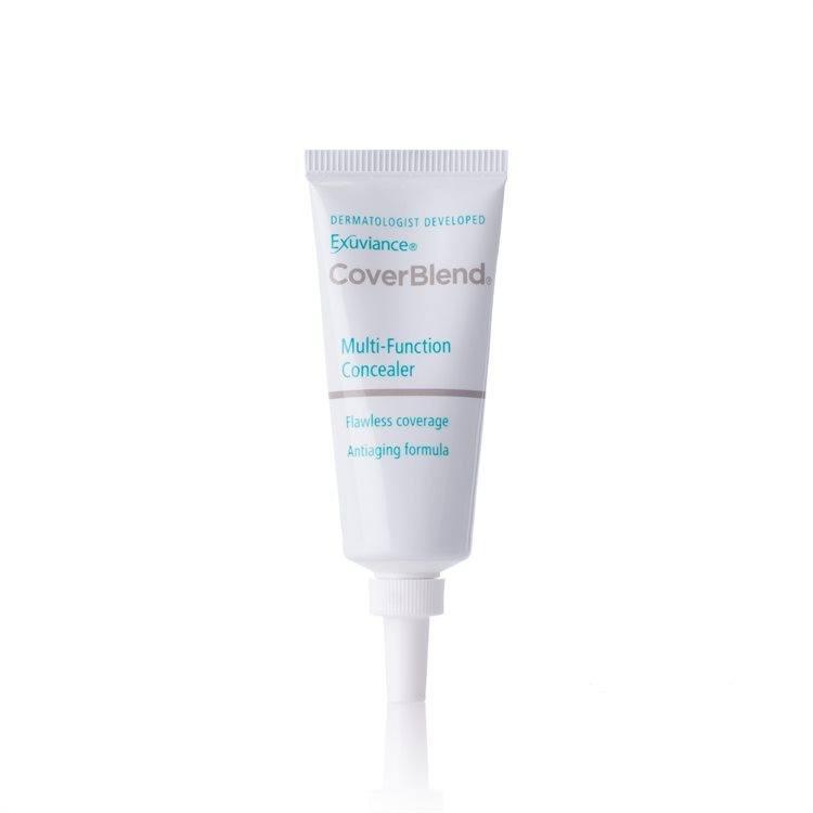 Exuviance Cover Blend Multi-Function Concealer SPF 15 (15 g), Sand