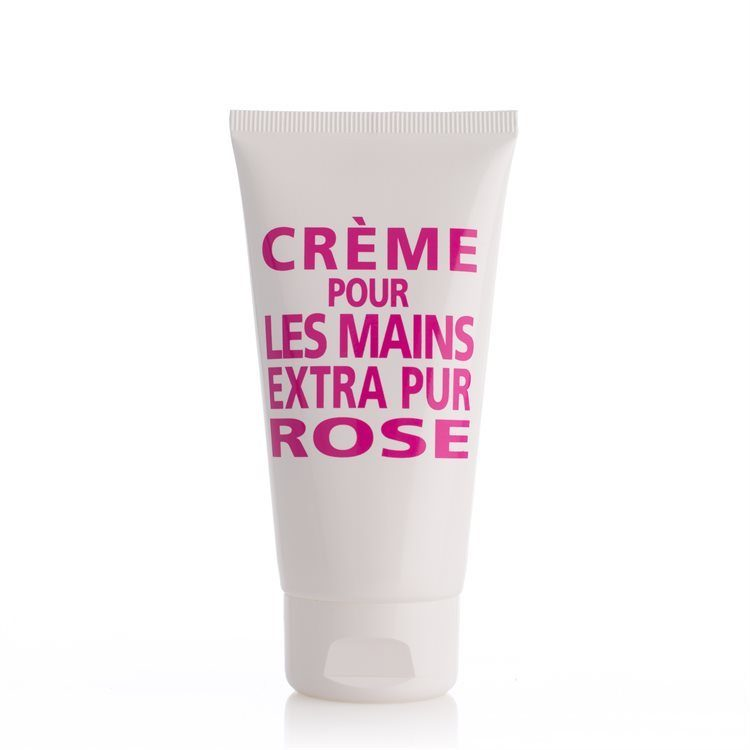 Compagnie de Provence Handcreme (75 ml), Wild Rose