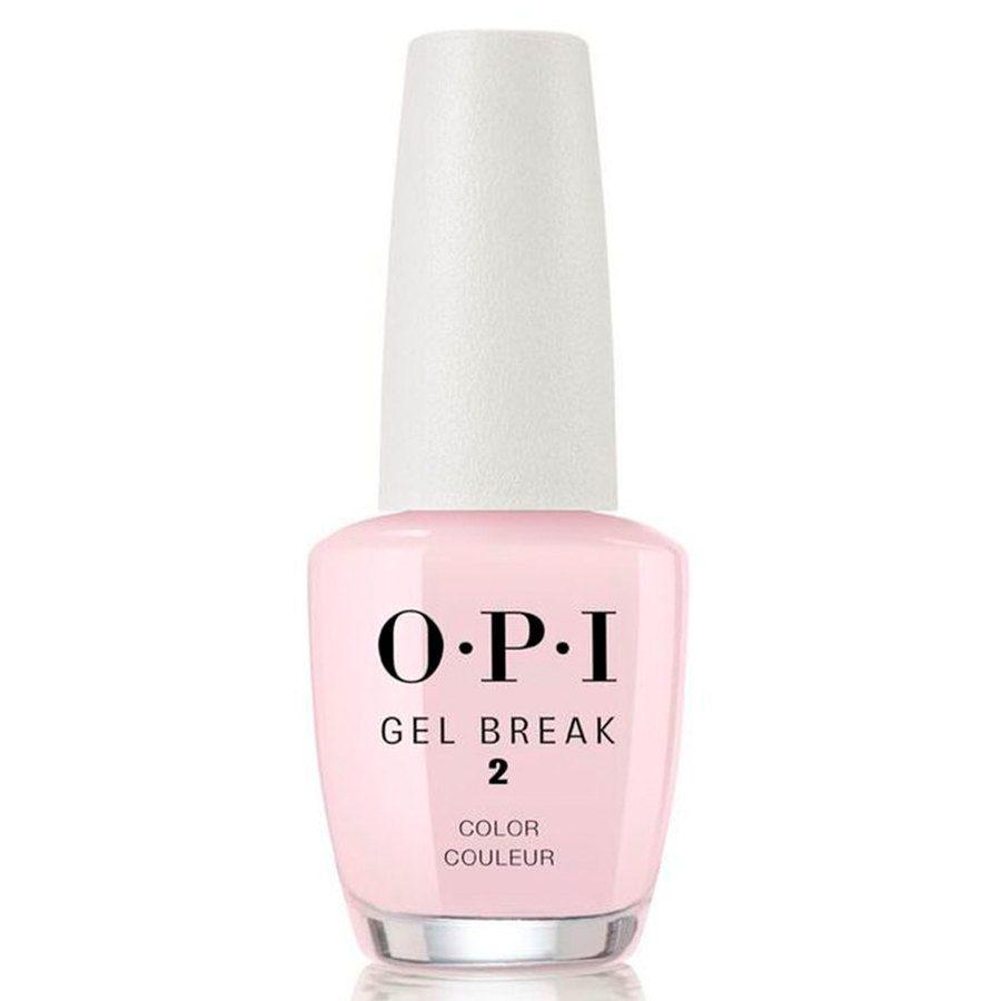 OPI Gel Break Properly Pink (15ml)