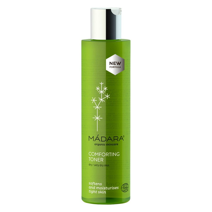 Madara Comforting Tones Dry & Very Dry Skin (200ml)