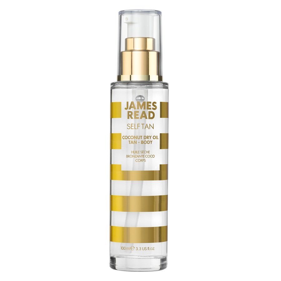 James Read Coconut Dry Oil Tan Body (100 ml)