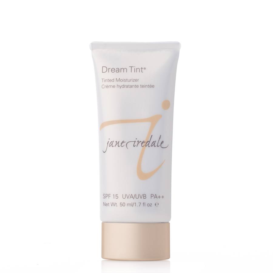 Jane Iredale Dream Tint SPF 15 Moisturizer (50 ml), Medium Light