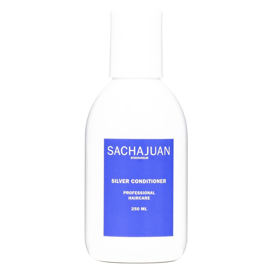 Sachajuan Silver Conditioner (250 ml)