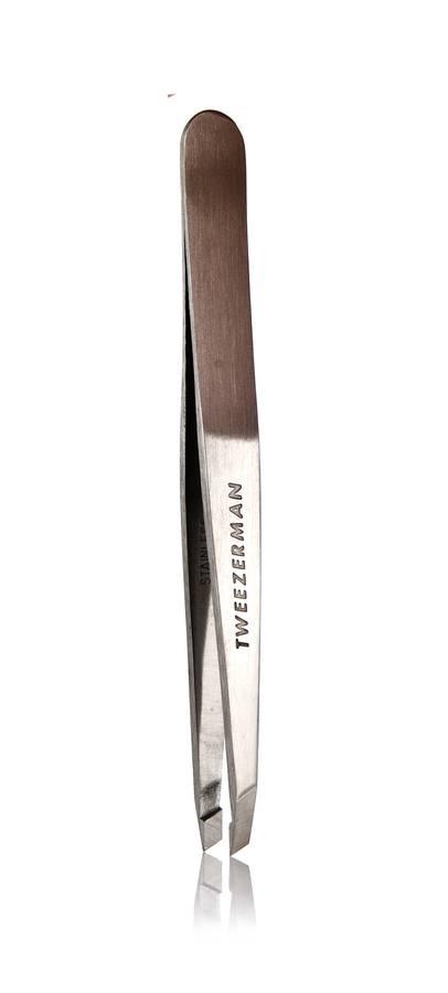 Tweezerman Slant Tweezer (Tweezers), Stainless Steel