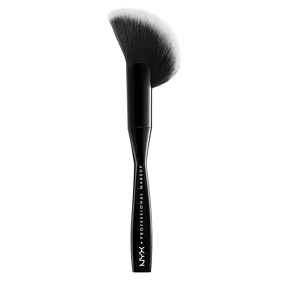 NYX Professional Makeup Face & Body Brush