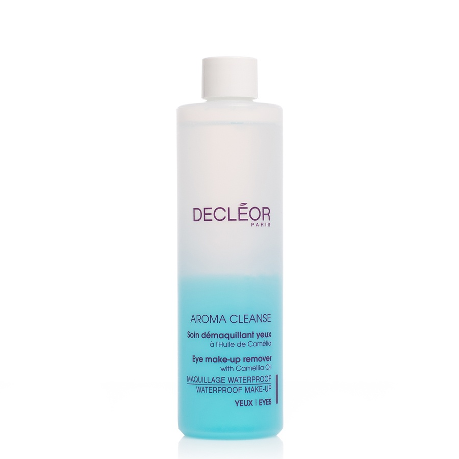 Decléor Aroma Cleanse Waterproof Eye Make-Up Remover – Entferner für wasserfestes Augen-Make-up(250 ml)