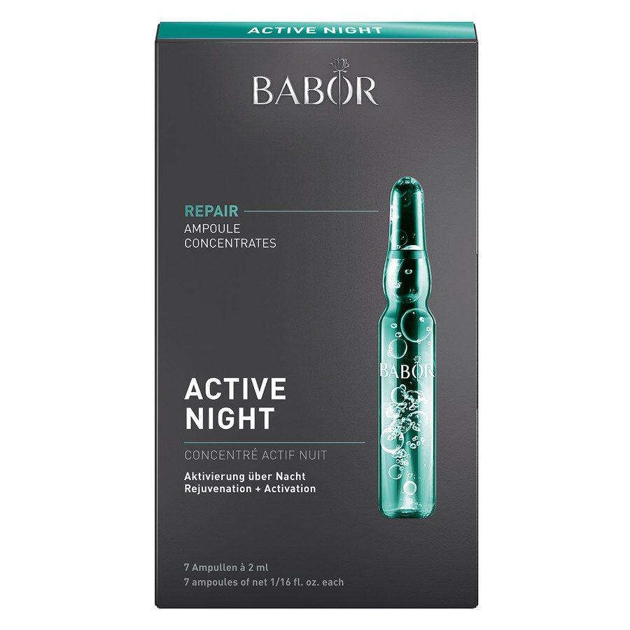 Babor Repair Active Night (7x2 ml)